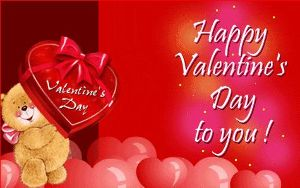 History of the English language (St.) Valentine's Day  西欧・米国では、日本に見られるような、ホワイ