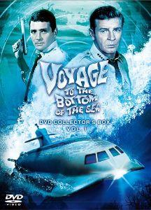 金持ちを明日から貧乏人にする経済学 原潜シービュー号 海底科学作戦 DVD COLLECTOR'S BOX Vol.3 Vol