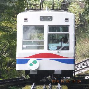 京都のタクシードライバーとお話ししませんか? 日和も悪く乗らなかったですが 昨日の🚈(ケーブル)