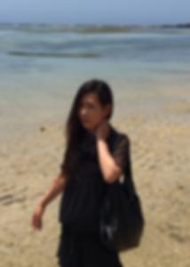 しばらくはしらばっくれる、 早く 沖縄に行きたい、、、、、、、、、、    テキストには、 あたしのとこしか、『イラストカテにし
