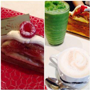 ケーキでも食べに行きましょ〔女性同士のお茶友作りませんか〕 おはようございますー! ゆこさん、ななさん、たまみんさん、元気にお目覚めですか?  今朝も爽やかな朝