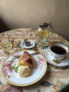 ケーキでも食べに行きましょ〔女性同士のお茶友作りませんか〕 こんばんは(^^) うおこさん、大丈夫ですか?夏バテ? 実は明日スイーツオブオレゴンに連れて行って貰