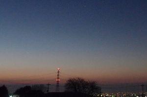 男は嫌いです この時間、相馬村は氷点下4.5℃と冷えています すばるさん みさえさん ツツジさん みなさん おはよ