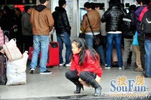 9409 - (株)テレビ朝日ホールディングス > 中国の情報がもっと欲しい。生活習慣や人々の暮らしぶり等々。  生活習慣です。