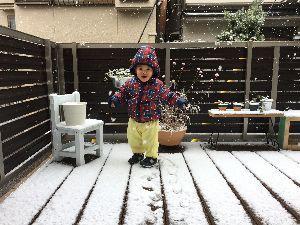 モーニング・ブレイク サーヤさん、アミさん、皆さん、今日は~~  昨日は此方関西にも、春一番が吹いたそうですよ~~大阪では