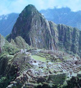 年金生活も楽しい ツリボ~ズさん、おはようございます。   海外で楽しかったところは、ペルー・マチュピチュ(天空の都市