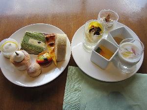 ケーキや ケーキやなので ケーキをどうぞ(*^_^*)