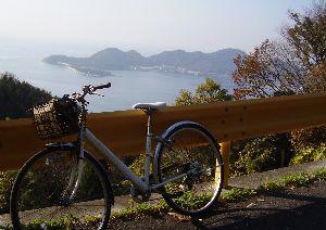 山口県より スエツグさん、「ツールド山口湾」のサイトを先日見たのですが、ロングコースは既に定員になって締め切られ