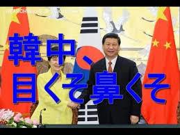 """韓国の反日騒動は、まさに、""""敵国行為""""だ。 > 中国人は朝鮮人の扱い方をよく知っている、犬猫以下に扱えば良いと。人並みに扱うと直ぐに増長し"""