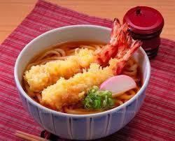 2694 - (株)ジー・テイスト  昼下がりの15:00頃、アマナ好き様は、ウドンが食べたくなったのね。(笑)