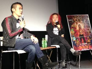 ホラー映画を作る監督が好きな人 先週は、ついに公開されたロブ・ゾンビの新作「31」と「マーダー・ライド・ショー」の二本立てイベントに