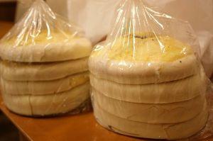 shi君のイクラ丼日記 わての地元で有名なレア商品は柳月の三方六の切れ端デス(;^ω^) みのもんたのケンミンシ