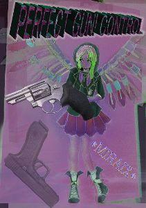 *FANTASY &  SciFi*  etc. by *MIRAIX* http://www.amazon.co.jp/PERFECT-GUN-CONTROL-%E4%BD