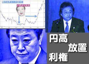 3048 - (株)ビックカメラ 為替や株に関係深い政治経済は如何に  https://www.youtube.com/watch?v