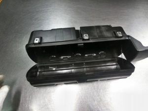 原付かふぇ 千葉 先日ヤフオクで、PS250のユーティリティーボックスを1,700円で落札しましたw(。-&nabla