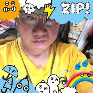 平日お休みの方~(^-^) こんにちは!お話しいつでもできるんで気軽に声かけて下さい。アパレルで仕事してます。台風あしたきますね