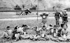 「異様な反日」日本を見下す 韓国は日本を下等な存在と見下す 米国・ソ連は、韓国国民の思惑など全く意に慨せず、 自由の追及の為の戦いと意識していた  朝鮮戦争の前