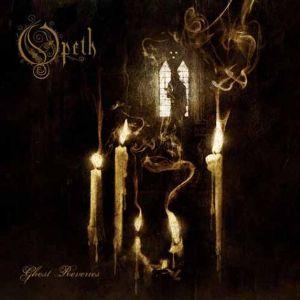 永くハードロック、ヘビーメタルに心酔し続けている同志へ OPETH Ghost Reveries (2005年)  SPIRITUAL BEGGARS の