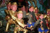 小泉純一郎政府が認めた「従軍慰安婦」! 台湾の霊堂、日本兵弔い続け70年    「心一つに戦った」絆今も大切に    戦後70年、第二次大戦