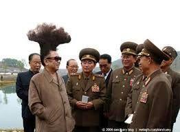 われわれは近代に無賃乗車した!!  日本は北朝鮮による「無慈悲な懲罰の鉄槌」を免れない・・・    四の五の言わんと、はよーかかってこ