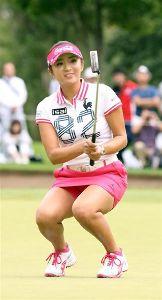 中高年ゴルフ(関越、東北、常磐道沿線) レディスはまたこの人が優勝  クリックすると拡大します http://ameblo.jp/gorf3