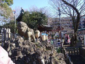 中高年ゴルフ(関越、東北、常磐道沿線) おめでとうございます  元旦は志木市の富士山に行ってきました  (ブログ:時間がありましたらクリック