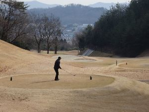 中高年ゴルフ(関越、東北、常磐道沿線) 本年一年ありがとうございました。 来年復活することを期待いたします。  打ち収めは佐野ゴルフ倶楽部に