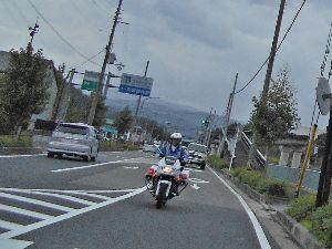 兵庫わびさびの道 弐 今晩は らくちゃんデス、 今日 小浜食のまつりへ 行って来ました。 写真:綾部~日吉ダムまで ピッタ