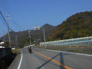 兵庫わびさびの道 弐 写真:岡山ツーリング