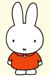 アニメ山手線ゲーム雑談トピ ミッフィーの作者:ミックブルーナーさん  世界的人気キャラのミッフィーの生みの親 ミックブルーナーさ