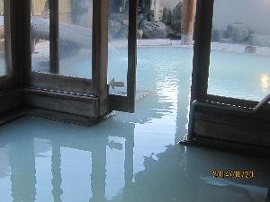 東北に行こう 福島市の野地温泉へ行って来ました。 標高は約1200メートルあります。 福島市街の暑さに比べると確か