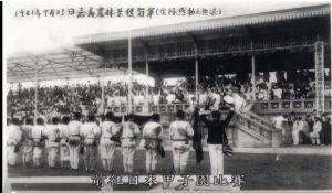 70年たってもまだアメリカの植民地を望む日本人  映画『KANO』で知る併合期の台湾・朝鮮       上映が今週の金曜日までだったので 仕事終わり