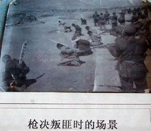 国防軍はおかしくない  外出しても、       何を叫んでも、          殺されないこと      これがチベッ