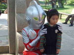 チャイナの不思議写真 wwww