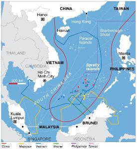 緊急、領海について この海域もまた、、、重要だ、、、