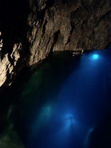 今日アスパム周辺に行く人行った人 時には龍泉洞でマイナスイオン浴びてたり