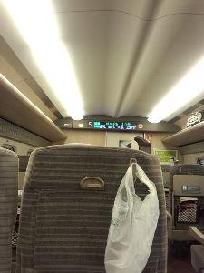 今日アスパム周辺に行く人行った人 新幹線は青森まで開通してからは初。 進化したね。