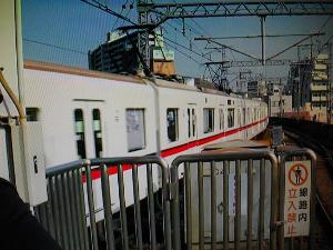 5458 - 高砂鐵工(株) 板橋の会社ですよねえ.山陽電車の京急はどこでしたっけ. 末広町って京成ですよねえ? あら・・・高砂鐵