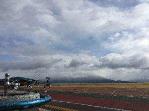 行って来たよ~♪ みゅうさん    ミルクティーさん   今晩は  鹿児島にもようやく冬の訪れが、、、、朝、起きたたら