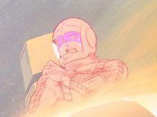 5406 - (株)神戸製鋼所 ハクション〜〜 呼ばれて飛び出てジャジャジャジャーン! ああっ!ああっ!ああっ!  ひ、火が‼︎か、