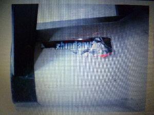 ヤフオク悪質出品者 盗難品にご注意!  先日車上荒らしにやられました ライトバンの窓を割って荷室の工具7点ほど盗まれまし