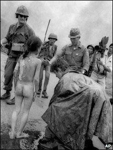 故金大中氏に次ぐ韓国人ノーベル平和賞は・・ ベトナムでは戦時中から韓国への憎悪が燃え盛っていた。       韓国軍によるベトナム民間人の虐殺、