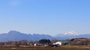 息抜きしませんか? さらさん、ひろさん こんばんは、 関東平野「ひろさんの所は平野、コーヒーの所は平野のはじっこ、ひろさ