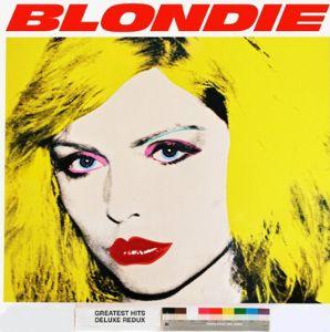 炯々と紅蓮 Blondie 「 Heart of Glass 」  https://youtu.be/OId0O