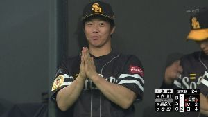 第28回鶴岡慎也ファン倶楽部 のび太君、僕も不動のレギュラー捕手になるように頑張るから、君も勉強頑張れ!!!!