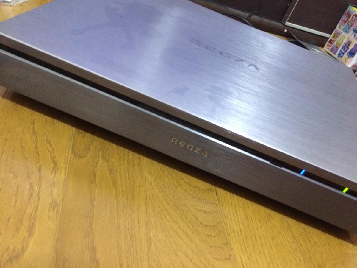 6758 - ソニー(株) DBR M190はソニーBDドライブで外観は高級感あり