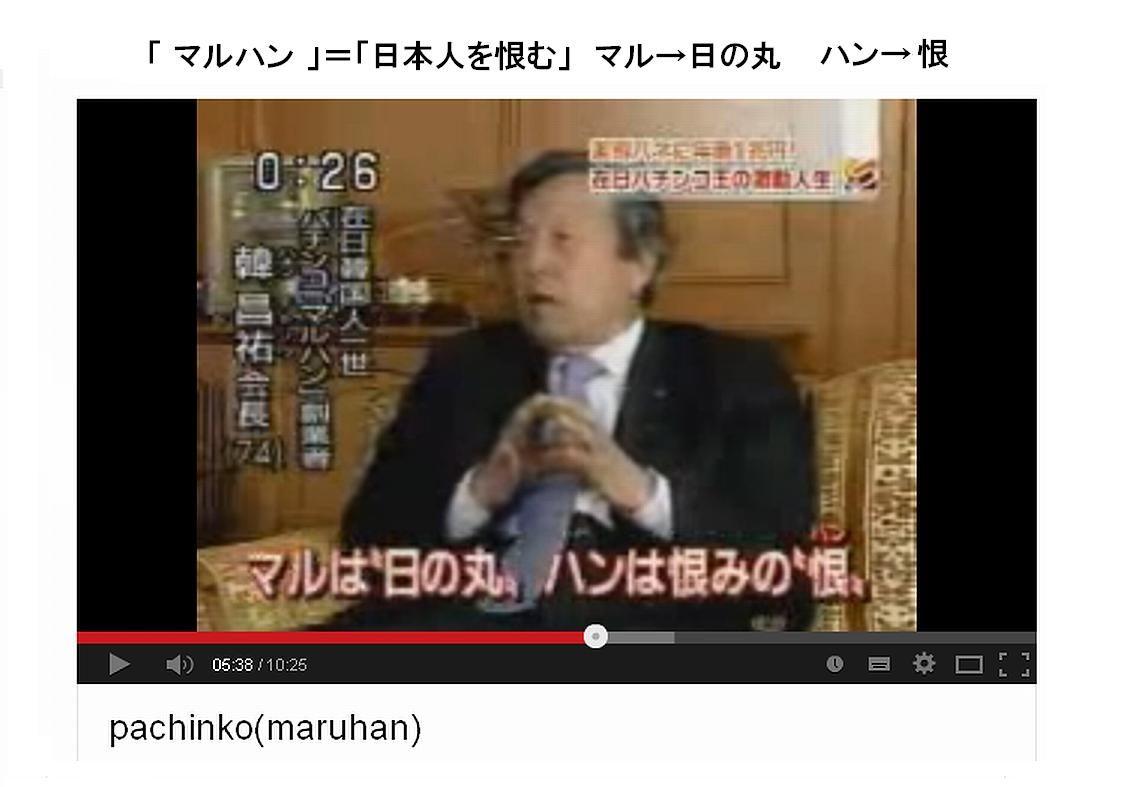 電力会社は想定外の地震と津波と言うが なぜ、在日韓国・朝鮮人が発生したのか???       在日韓国・朝鮮人は、日本の外国人のうち、韓国