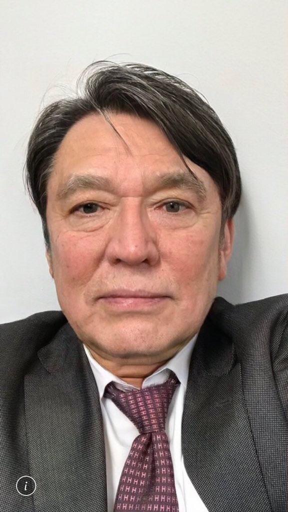 2743 - ピクセルカンパニーズ(株) 吉田社長はふざけてないと思いますよ。 上場企業の社長として、自らのツイッターにこんな写真をアップして