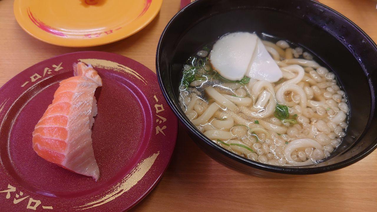 3563 - (株)FOOD & LIFE COMPANIES 本日14時頃に某店舗に行きましたが、さすがに並ばずに食べれました。 3月4月は異常な程混んでましたが