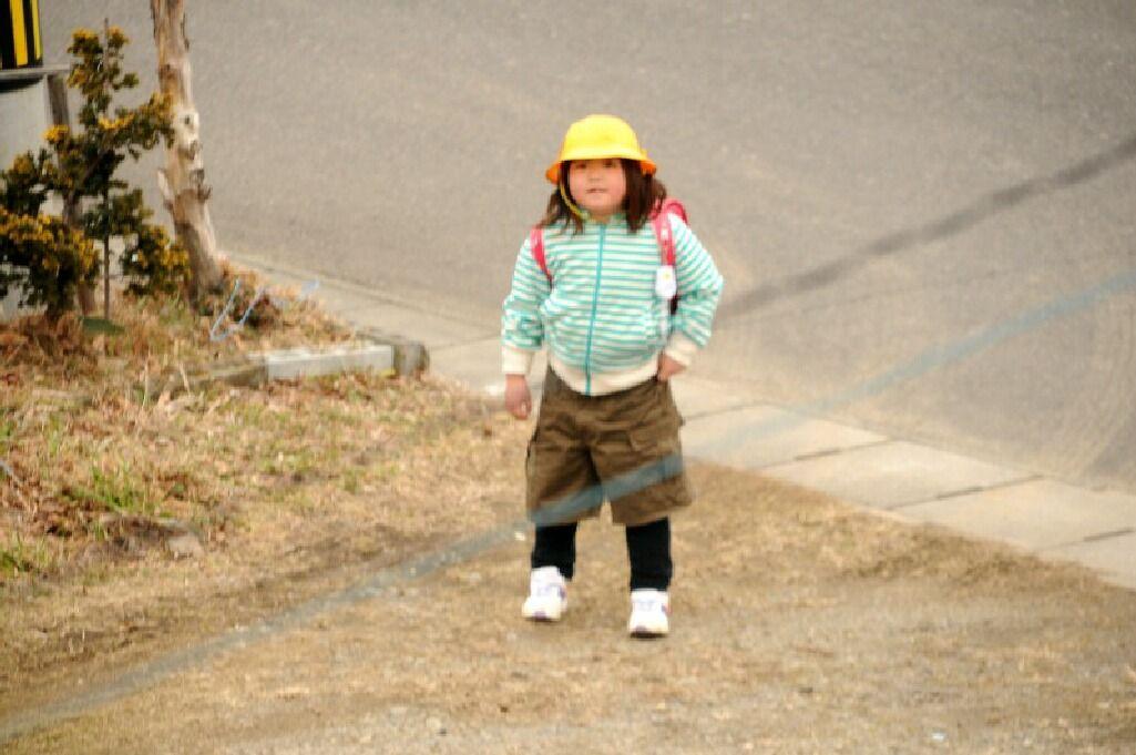 ☆☆究極の暇つぶし・画像しりとり☆☆ ランドセル背負った女の子  次は「こ」